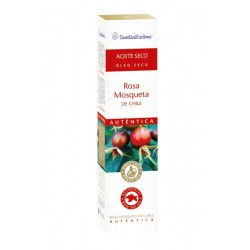 ROSA MOSQUETA ACEITE SECO 15ML INTERSA