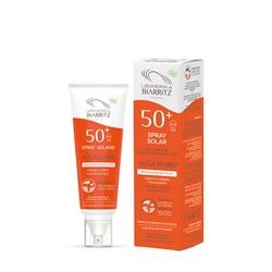 CREMA SOLAR SPRAY 50, 100ML (BIARRITZ)